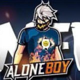 aloneboy ff