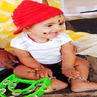 Karthik loves