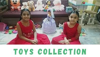 My Toys Collection  Kids Ultimate Toys Collection