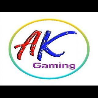 AK.GAMING