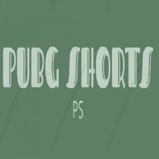 PUBG SHORTS