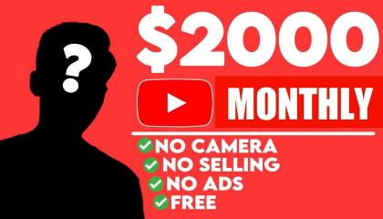 How To Earn Money From Youtube Without making video // bina video banaye YouTube se paise kaise kamaye