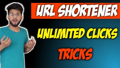URL Shortener Unlimited Trick 2021  // Highest paying URL Shortner website // Make Money Online