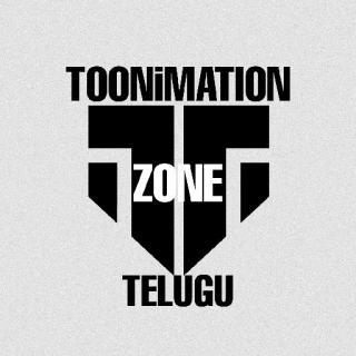 TOONiMATION ZONE TELUGU