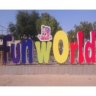 Fun World India