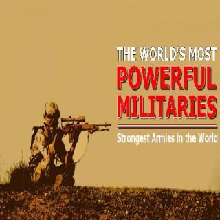 World Powerful Army