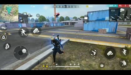 landmine trick