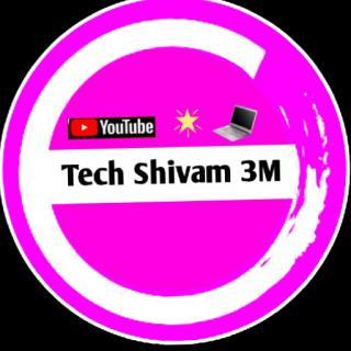 Tech Shivam 3M
