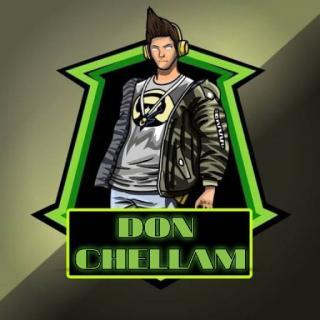 DON CHELLAM