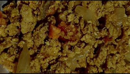 Egg Bhurji  चटपटा और झटपट तैयार अंडे कि भूर्जी Eggrecipe