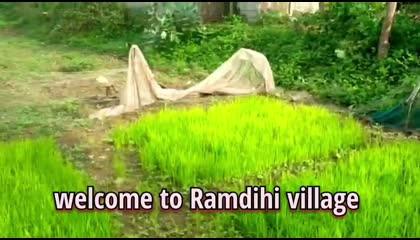 Indian village incredible India