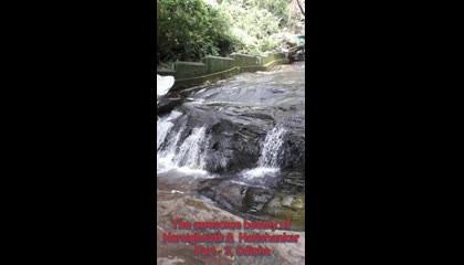 Tourist places in Odisha  Awesome view of Harishankar & Narsighnath