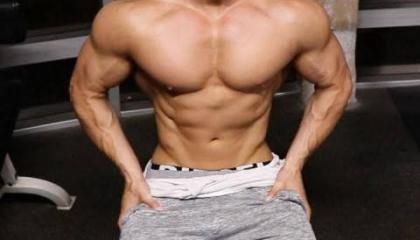 7 Exercises Make Your Back Grow ( DO AT HOME )sandychoco gym