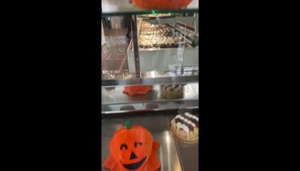 HalloweenSpecialSweetsinItaly