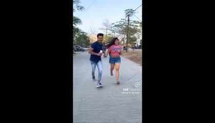 khul gaya bhabhi ka rahasya  Max taka tak funny video