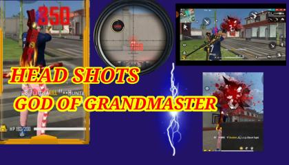 Head shot montage video NH GAMING YT present