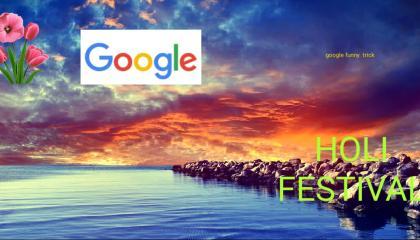 Google funny tricks try it follow channel