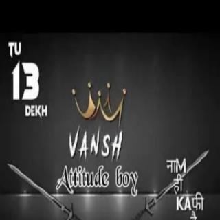Vansh Patel
