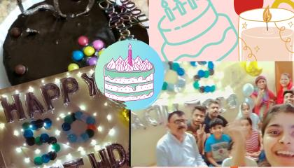 50th Birthday vlog