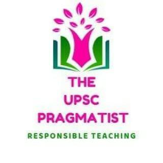 The UPSC Pragmatist