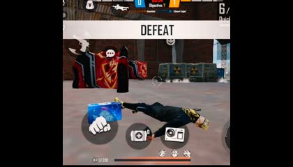 Free Fire Funny