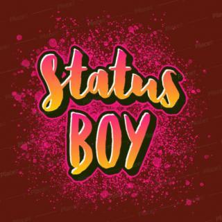 status boy