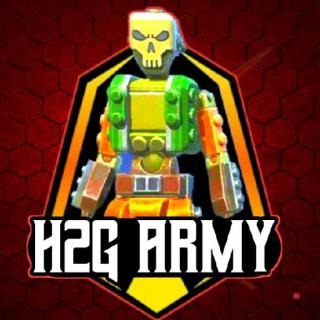 H2G ARMY