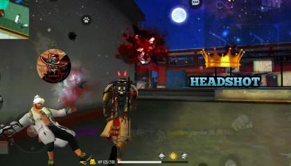 Head shot king