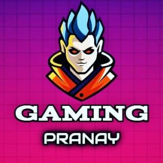 Gaming Pranay