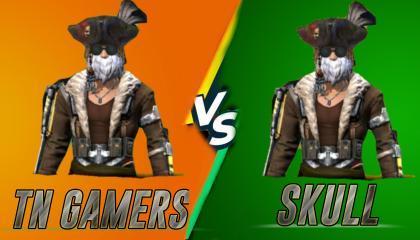 TN GAMERS VS SKULL