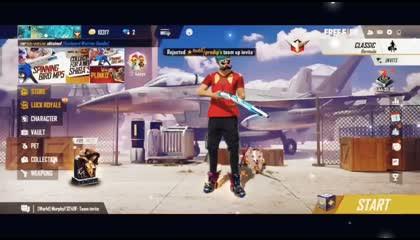 Guild Exit atitude video ll FF ll Ninja Gaming