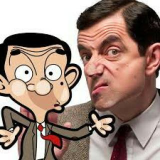 Mr.Bean World