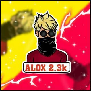 ALOX 2.3k