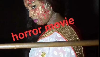 horror  hounted  bengali horror movie