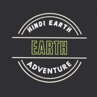 Hindi Earth Adventure