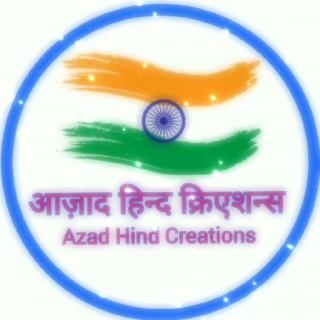 Azad Hind Creations