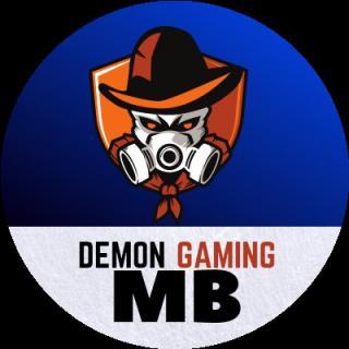 Demon Gaming MB