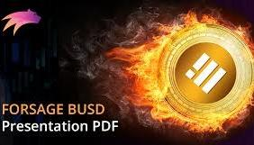 Join  forsage busd in 4 step with mobiy