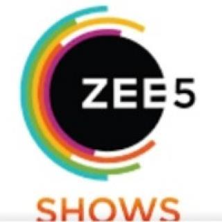 Zee5 india