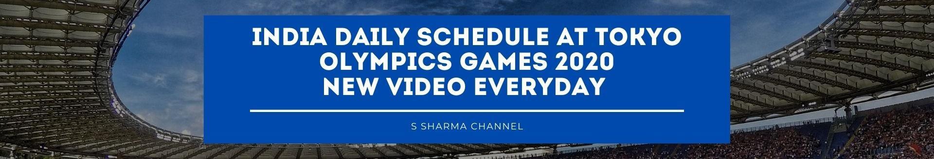 S Sharma Channel 2.O