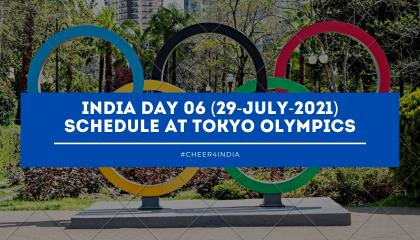 India 🇮🇳 today schedule at Tokyo Olympics games | Tokyo Olympics 2021 | S Sharma Channel
