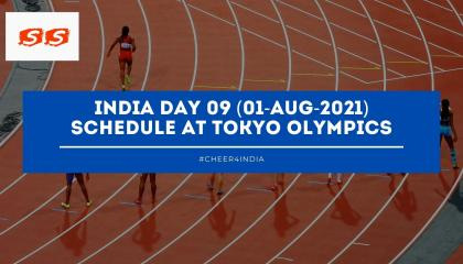 India 🇮🇳 Today schedule at Tokyo Olympics games 2020  Hockey, wrestling , golf , shooting and more