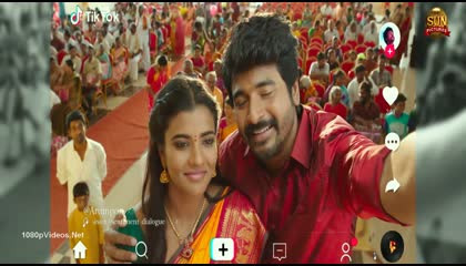 Yenga annan - Namma Veettu Pillai Tamil HD