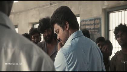 Vaathi Raid - Master tamil HD