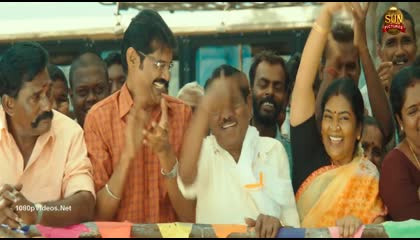 Jigiri Dosthu - Namma Veettu Pillai Tamil HD