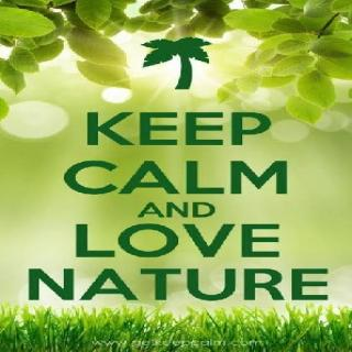 nature lovers