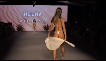 Hot fashion   hot bikini 👙 2021 sweet Alise try on
