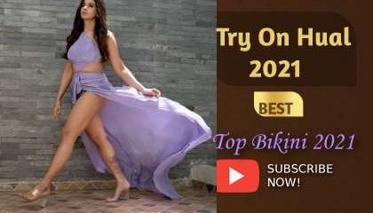 CLEAR VERSION! Wedding Dress Try-On Haul 2021 DHGate - Ato play