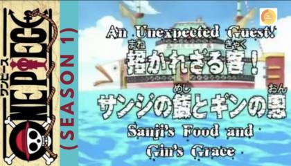 One piece ( season 1) - Episode 22 [ eng sub]