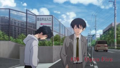 Tokyo Revengers ( season 1) - Episode 18 [eng sub]